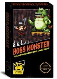 boss monster box
