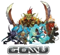 Gosu box art