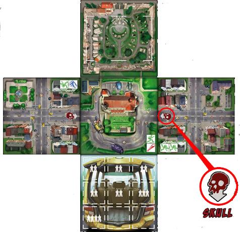 Resena Juego De Mesa Escape Zombie City Gamersunidos