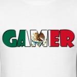 talento mexicano Gamer Mexico