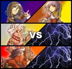 Battlecon VS