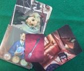 Mysterium all cards investigated