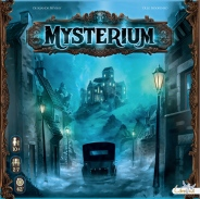 Mysterium box cover