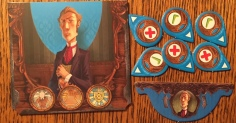 mysterium character
