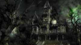 Mysterium Haunted Mansion