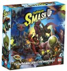 Smash Up box cover